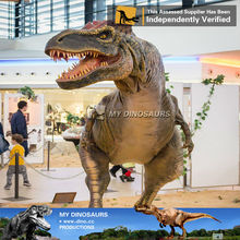 My Dino-3d movies decor statue jet dinosaurs movies