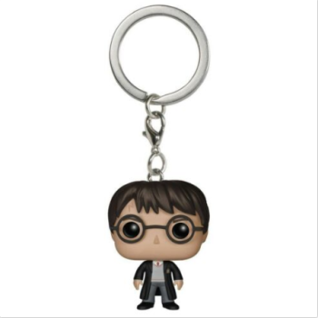 โปรโมชั่น Harry Potter Harry Pocket Pop Keychain AD951