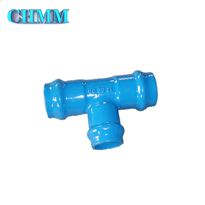 Excellent Quality Plastic Socket Tee Pipe PVC Saddle Products Cross Joint