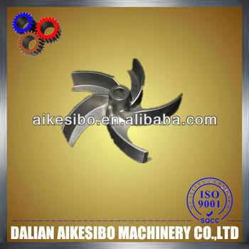 Custom Designed Astm 60 40 18 Ductile Iron Castings Parts