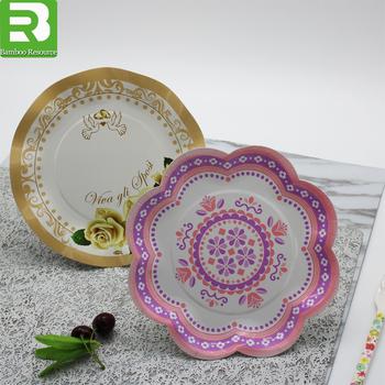 Professional custom disposable cartoon paper plate manufacturers usa & Professional Custom Disposable Cartoon Paper Plate Manufacturers Usa ...