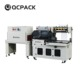 Automatic Plastic Film Heat Shrink Wrapping Machine/Shrink Packing Machine For Box