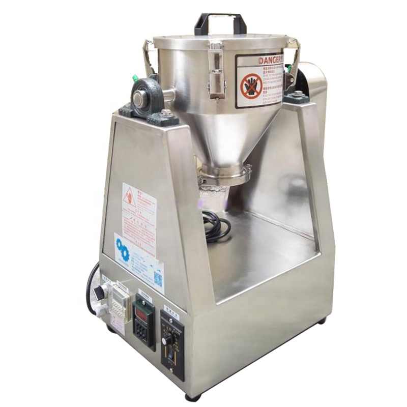 YG-2KG Kitchen Aid Stand Mixers Dry <strong>Powder</strong> <strong>Mixing</strong> <strong>Machine</strong> Gourmet Capsules Granule Food <strong>Powder</strong> Mixer <strong>Machine</strong>