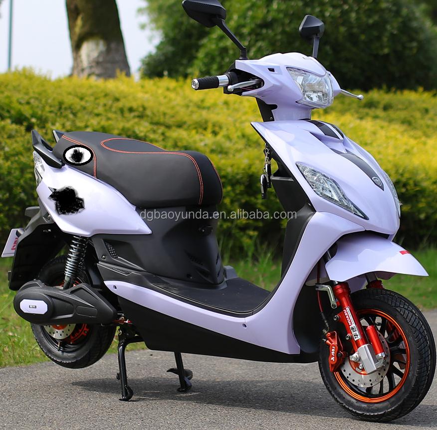 800 Watts Plus Rapide Vitesse Moteur Électrique Scooter
