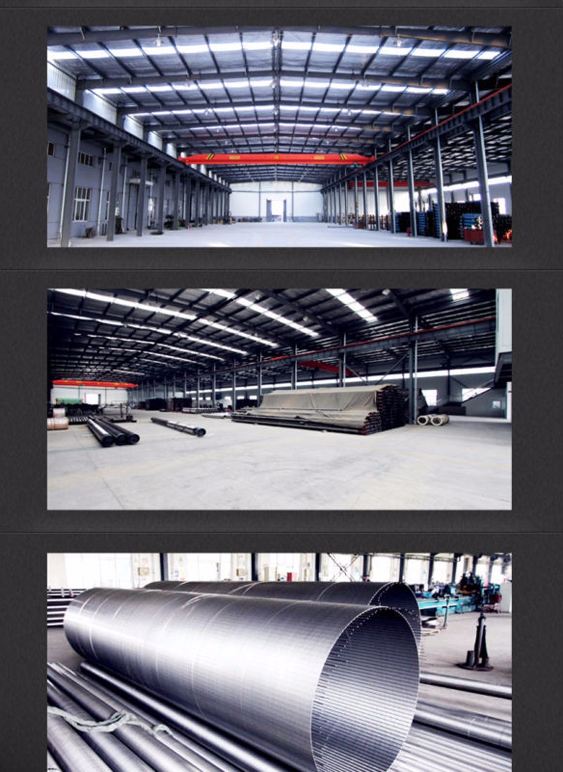 Professinal Manufacture G29 slotted stainless steel pipe