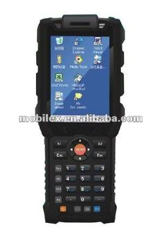 Programmable Rugged Handheld Pda Android Os With Ip64