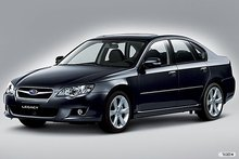 New Subaru Legacy 2.0 AT car