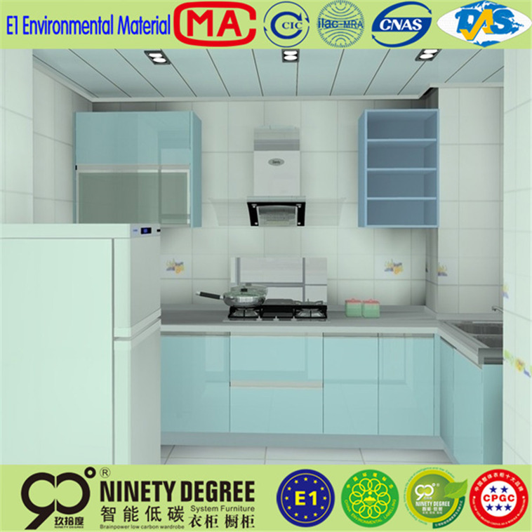 New model durable temax shanghai high quality kitchen cabinet rail