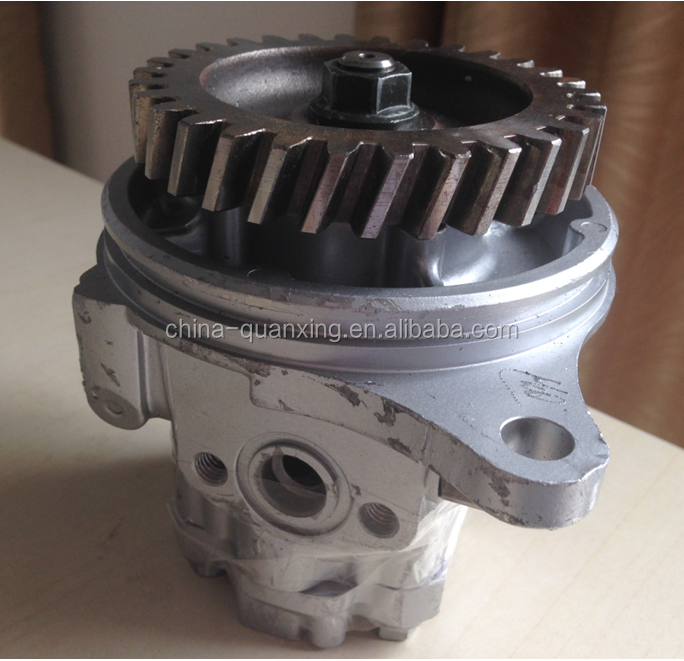 China No.1 OEM manufacturer, Genuine parts for Japanese model Isuzus 6HK1 power steering pump spare parts 470-04170