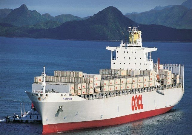 container shipping service from China to Portland, Oregon, USA