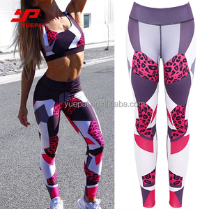 Sexy Gym Clothes Great Sports Tights Leggings, Wholesale Yoga Pants For Women