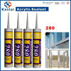 acrylic emulsion,roof waterproof sealant,white