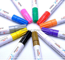 Wholesale Whiteboard ink refillable dry paint pen markers