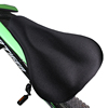 China Supplier Best Price Comfortable Black Bicycle Saddle Cover Bike Saddle Cover