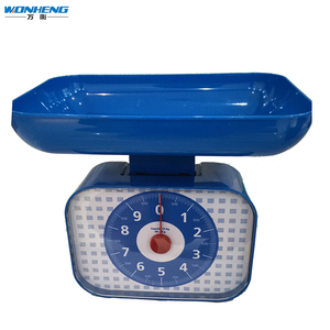 Factory Manufacture Various Mechanical Manual Kitchen Scale