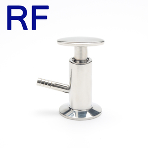 RF Stainless Steel Sanitary Sample Valve wholesale