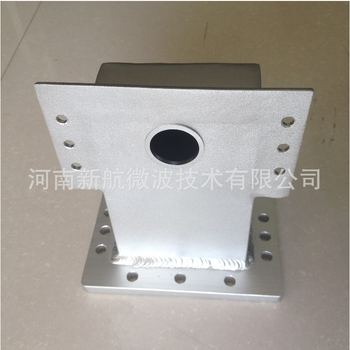 Rectangular Waveguide Bj 26ns Microwave Oven Parts