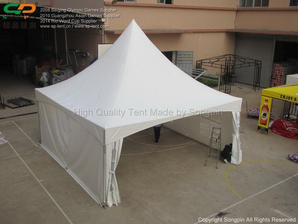 5x5 professional aluminum frame rain proof canopy shelter tent for sale & 5x5 professional aluminum frame rain proof canopy shelter tent for ...
