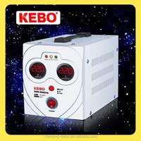 Digital Relay Stabilizer 3000va