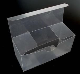 gros petites bo tes en plastique transparent pour emballage cadeau avec couvercles bo te en. Black Bedroom Furniture Sets. Home Design Ideas