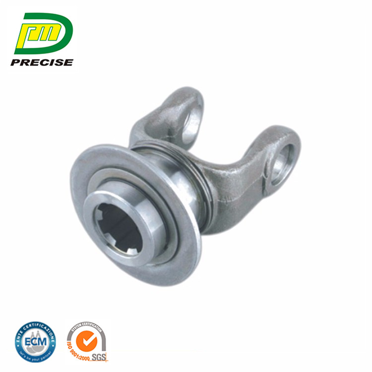 Forging Heavy Truck Hote Sale Pto Shaft Yokes