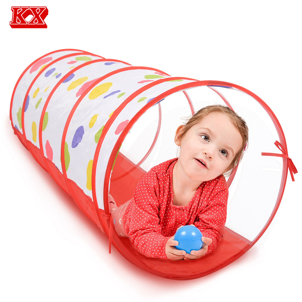 Kids Play Tunnel Promotion-Shop for Promotional Kids Play