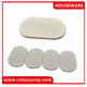 plastic small felt pads furniture sliders for heavy furniture moving