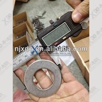 254SMO S31254 1.4547 alloy59 hardware fastener stainless steel round nuts washers wall washers led round