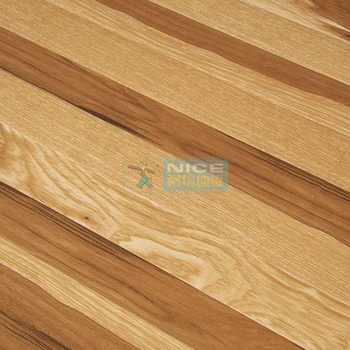 CE Certificate 12mm Matt Finish Laminate Wood Flooring