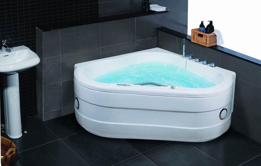 Compact Corner Bathtub Wholesale, Bathtub Suppliers - Alibaba