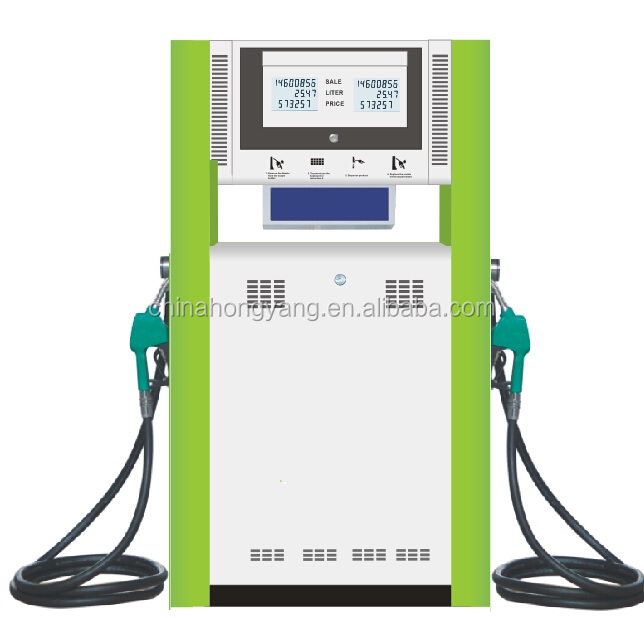 Wayne Type Fuel Pump Fuel Dispenser