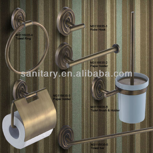 Bathroom Hardware Sets, Bathroom Hardware Sets Suppliers And Manufacturers  At Alibaba.com