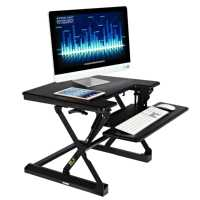 Emerging Trends 2018 Adjustable Sit Stand Desk Converter