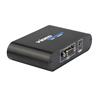 YunZuo electronice Smart OEM Full HD 1080P High Speed VGA to HDMI Converter with Video and Audio