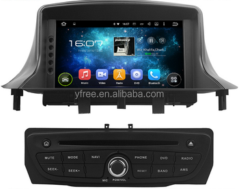 touch screen for renault scenic android car dvd players with gps auto 2 din radio audio double. Black Bedroom Furniture Sets. Home Design Ideas