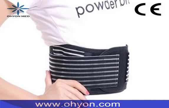 waist orthopaedic belt protect waist and waist with ISO/CE