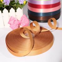 Silk Ribbon / Grosgrain Ribbon/Satin Ribbon for flowers