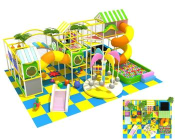2018 shopping mall indoor games commercial children indoor soft playground