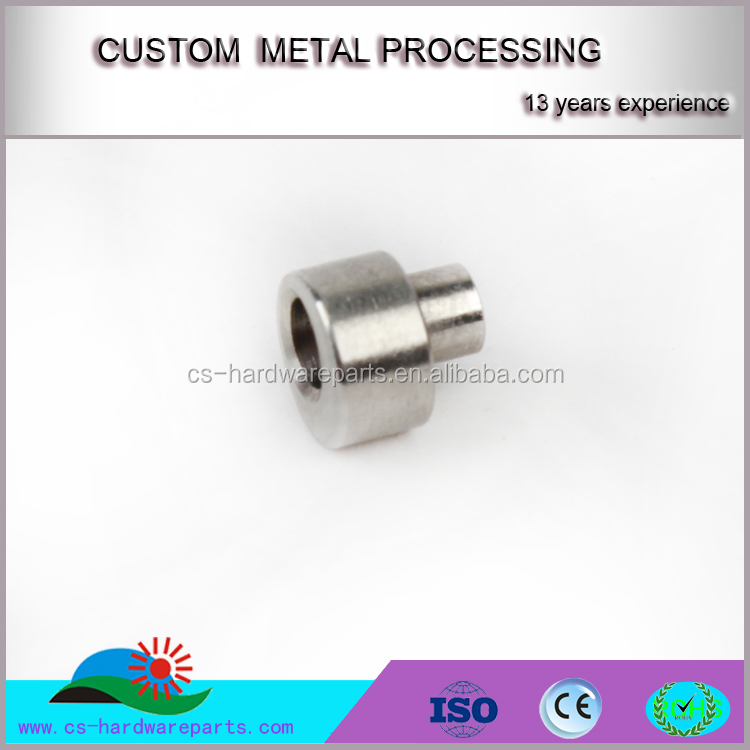 high quality steel cnc machining turning precision parts with cheap price