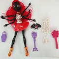 New Fashion Monster Doll Removable Joint High Quality WYDOWNA Spider Polyarticular Dolls for Girl Bithday Gift