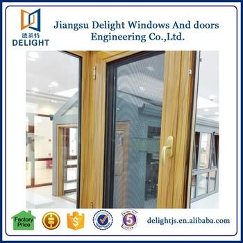 Alibaba Kaplı Al 252 Minyum K 252 L Ahşap Kereste Windows Ile