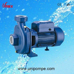 CM Series electric pump with brass impeller