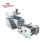 DF-55 PE stretch film making machine/extruder for film blowing/ PE film blowing machine