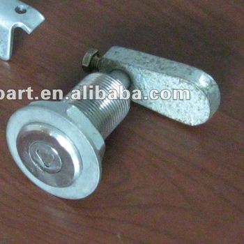 Mitsubishi goods elevator triangle door lock PBD01