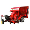 JJXC2 Red 23hp large size grass sweeper