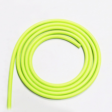 High quality colourful pvc string plastic string for chair making