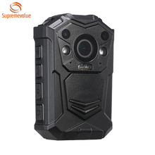 Ambarella A7 Police Camera 1296p Police Body Worn Camera Built In 2900 mah Battery