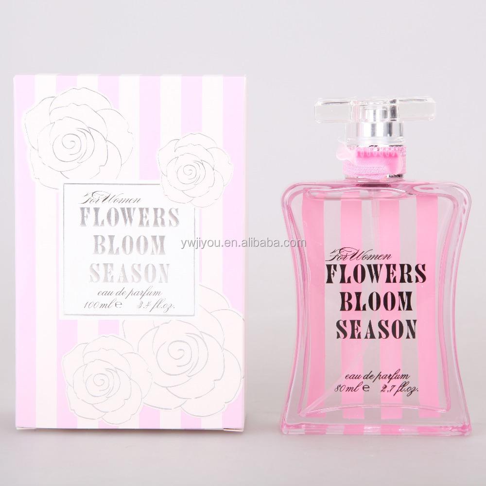 80ml Flower Bloom Season Eau De Perfume Buy Sweet Pink Eau De