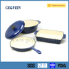 Wholesale Enamel Coating Cast Iron Kitchen Set Cookware