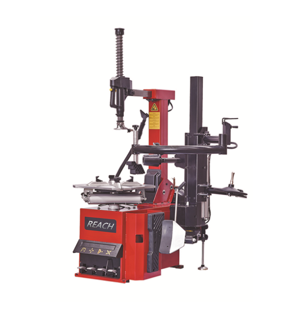 China Semi-Automatic Tire Changer RH-650RA